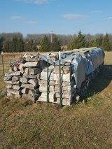 Seasoned Fire Wood For Sale in Fort Leonard Wood, Missouri