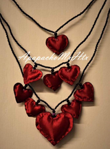 Necklace and bracelets in Bellaire, Texas