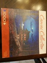 1000 piece puzzle in Baytown, Texas