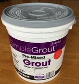 Simple grout in Joliet, Illinois