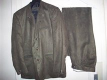 German Trachten*Bavarian Suit Size 54 in Ramstein, Germany