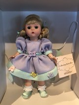 """8"""" Madame Alexander Doll - Collecting Butterflies # 28240 in Kingwood, Texas"""