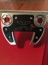 Scotty Cameron in Camp Lejeune, North Carolina