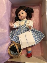 """8"""" Madame Alexander Doll - Dorothy And Toto # 13200 in Kingwood, Texas"""