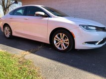 2016 Chrysler 200 Limited ** Good Credit/ Bad Credit/ No Credit / Repos $0-2500 Down** in Fort Campbell, Kentucky