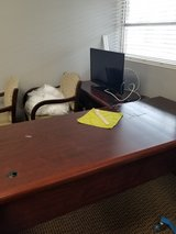 FREE DESK! PICK UP TODAY! in Warner Robins, Georgia