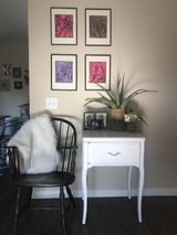 Antique shabby nightstand/side table in Temecula, California