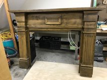 Wood Mantle for sale in Pleasant View, Tennessee