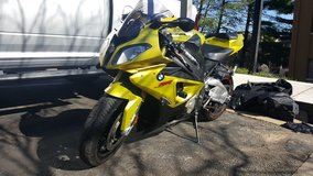2010 BMW S1000RR in Quantico, Virginia