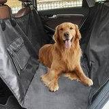 Dog Seat Covers with Pockets Dog Hammock Durable Scratch Proof Convertible & Zipper & Machine Wa... in Fort Campbell, Kentucky