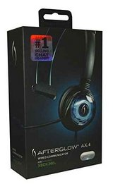 AFTERGLOW XBOX 360 headset in Travis AFB, California