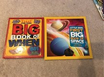 Children's Book of Space and kids facts in Lockport, Illinois