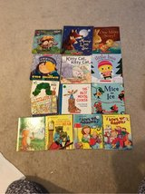 Children's books early readers in Lockport, Illinois