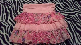 Floral Skirt (pink or purple) in Cleveland, Texas