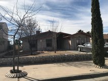 3 bedroom house for rent in Fort Bliss, Texas