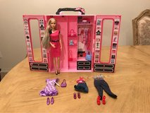 Barbie Bundle in Fort Bliss, Texas