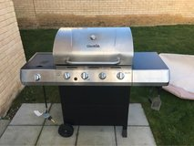 charbroil 6 burner grill in Lakenheath, UK