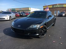 2008 MAZDA RX-8 TOURING COUPE 4D, ROTARY 1.3 Liter in Fort Campbell, Kentucky