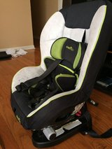 Carseat Evenflo Triumph convertible in St. Charles, Illinois