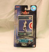 2002 Fleer ICHIRO SUZUKI Chicago Cubs MLB 1:66 Chrysler Howler MLB Baseball in Kingwood, Texas