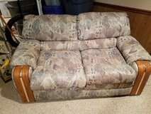 couch / love seat in Shorewood, Illinois