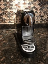 Nespresso CitiZ + Seal Pod Set in Westmont, Illinois