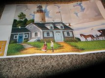 large piece jigsaw puzzle the light house daughter in Alamogordo, New Mexico