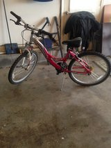 """24"""" 18 speed ladies/girls bicycle in Fort Campbell, Kentucky"""