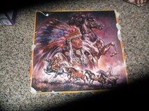 native american jigsaw puzzle in Alamogordo, New Mexico