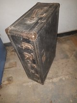 Steamer Trunk in Fort Leonard Wood, Missouri