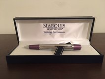 Marquis by Waterford Pen in Wilmington, North Carolina