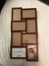 COLLAGE PHOTO FRAME in Naperville, Illinois