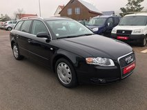 Audi 1.9 TDI brand new inspection in Hohenfels, Germany