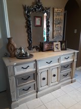 Stanley Rustic Dresser in Baytown, Texas