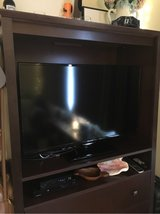 "32"" Hisense Smart TV w/ DVD player in Okinawa, Japan"