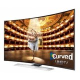 Samsung UHD 4K HU9000 Series Curved Smart TV - 65 Class in Fort Hood, Texas
