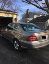 2006 Mercedes-Benz C-Class C230 Sport - $5700 low miles! in Glendale Heights, Illinois