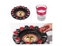 Shot Glass Roulette Game (New) in Okinawa, Japan