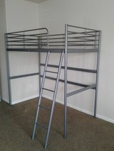Loft twin bed in Vacaville, California