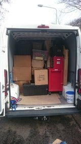 QUALITY MOVERS AND TRANSPORT RELOCATION, LOGISTICS, FMO PICK UP AND DELIVERY in Ramstein, Germany