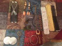 jewelry lot in Vacaville, California