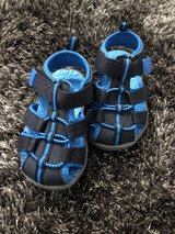 NEW sandals in Ramstein, Germany