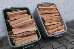 Seasoned Wood for BBQ and Meat Smoking in Stuttgart, GE