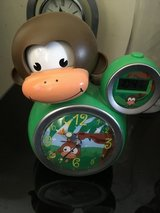 Babyzoo MoMo monkey sleep trainer clcck in Lakenheath, UK