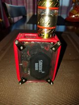 Smoant Rabox mod vape in Tomball, Texas