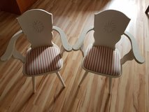 2 Chair in Ramstein, Germany