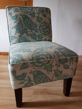 Beautiful Chair in Ramstein, Germany
