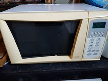 microwave in Lakenheath, UK