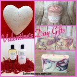Handmade Soaps and Skincare in Joliet, Illinois