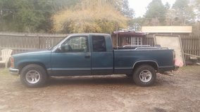 92 chevy with a 350 motor its throttle body need a Tranmisson was told it was the flywheel in Leesville, Louisiana